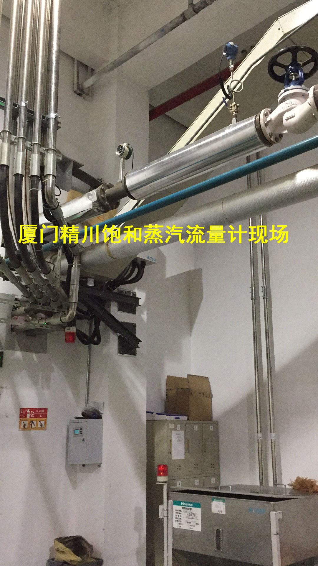 皮革厂蒸汽流量