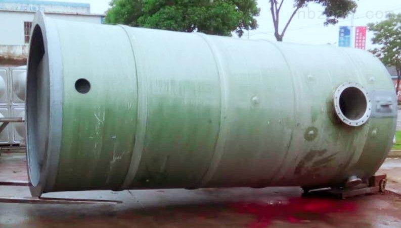 抚州 市政污水泵站