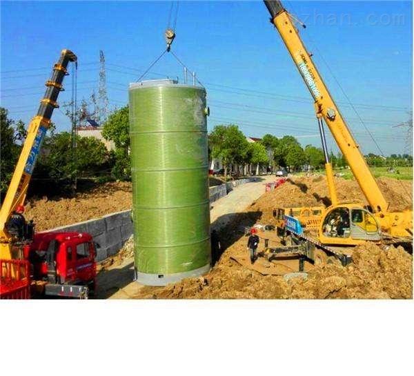 南昌河流湖泊雨水泵站