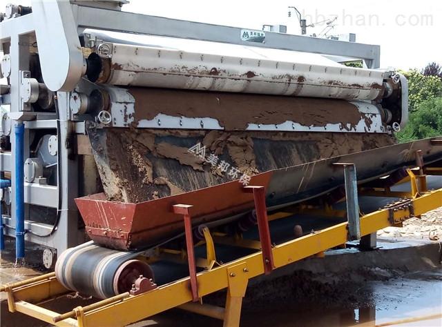 梧州人造石泥浆脱水机厂家直销