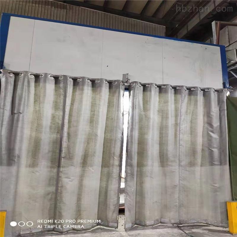 阜阳地吸式烤漆房设备生产厂家