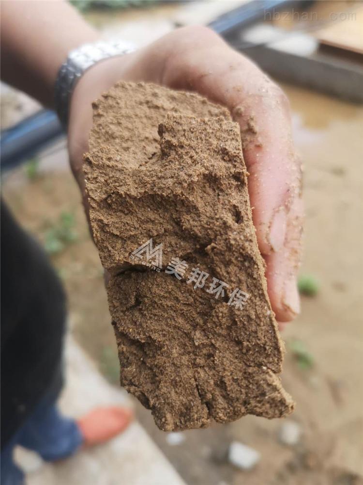 贵州机制砂淤泥污泥脱水机诚信商家