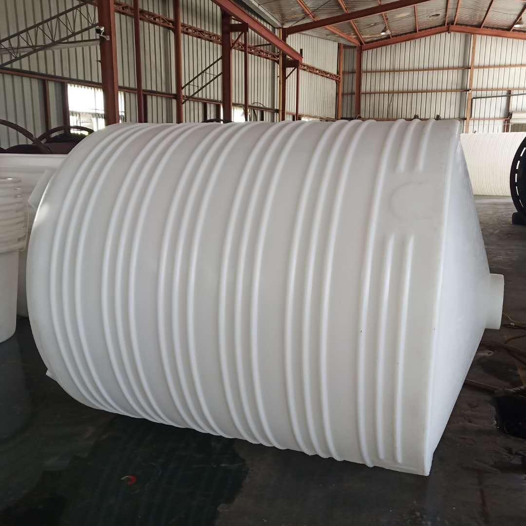 泰安3立方塑料储罐  粘泥剥离剂溶药罐