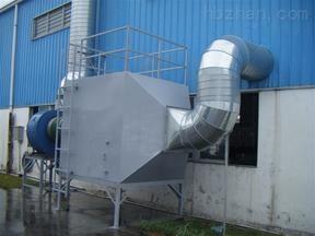马鞍山VOC废气处理生产厂家