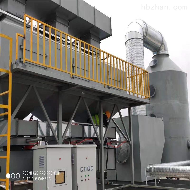 宿州废气吸附厂家直销