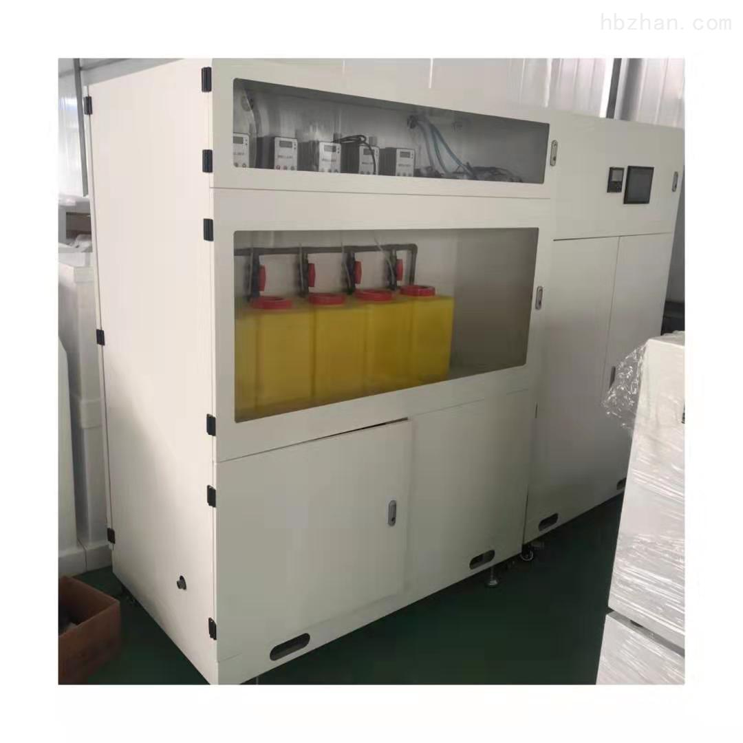 营口农产品质检废水处理设备如何保养