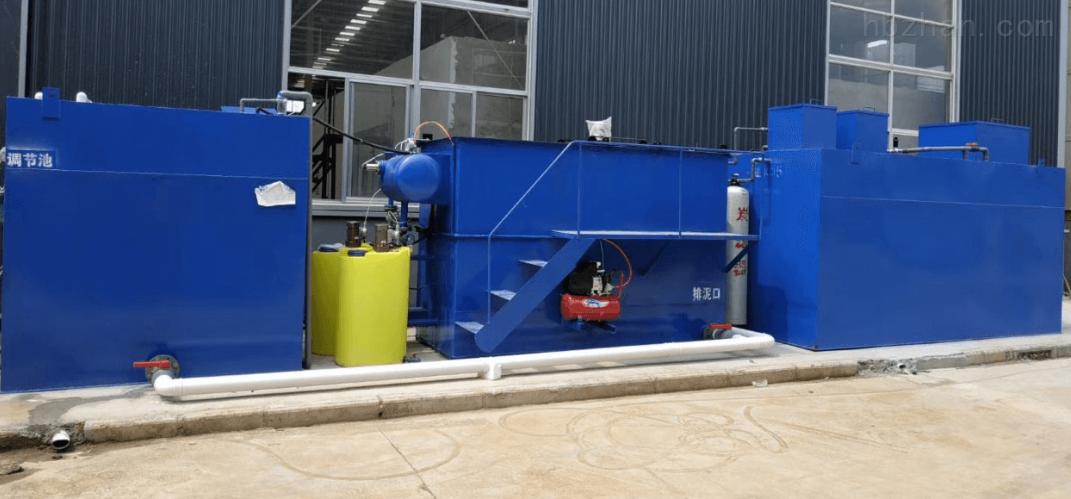 朔州乡镇污水处理设备成套污水处理设备