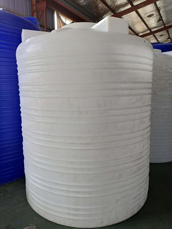 枣庄5吨塑料纯水罐