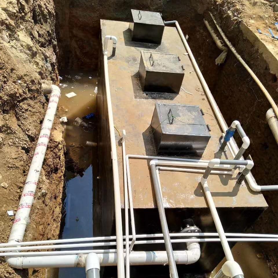 宣城美容诊所污水处理设备型号