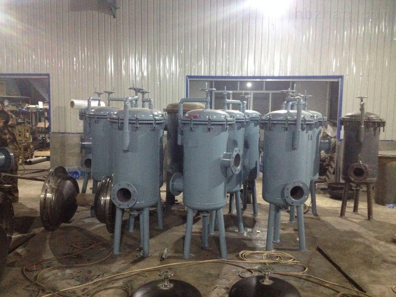 大同污水处理厂过滤芯厂家价格