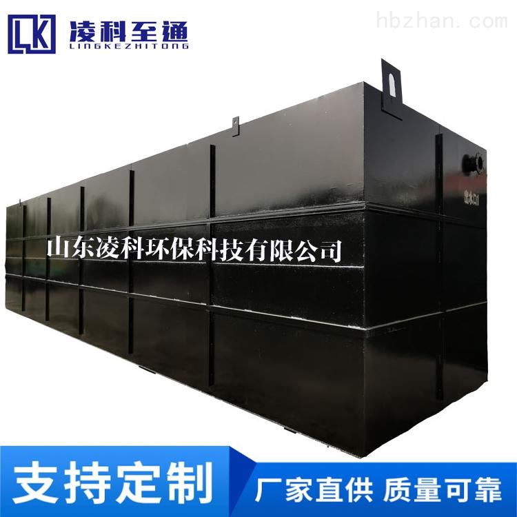 扬州服务站一体化预制泵站如何使用