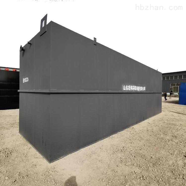 德阳工业废水处理设备如何保养