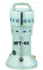 DFT-40手提式粉碎机,上海手提式咖啡豆粉碎机厂家