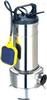 WQ9-22-2.2KW不锈钢潜水排污泵