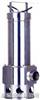 WQ25-7-1.1KW不锈钢排污泵