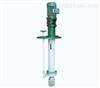 氟塑料耐腐蚀液下泵