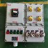 BXMD52-T化工厂防爆动力检修箱